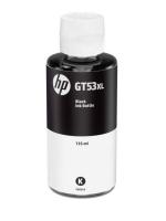 Чернила оригинальные HP GT53XL Black (135мл)